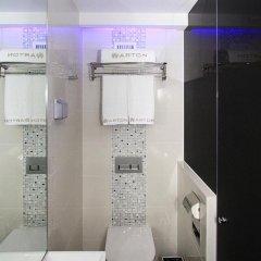 Arton Boutique Hotel 3* Апартаменты с различными типами кроватей