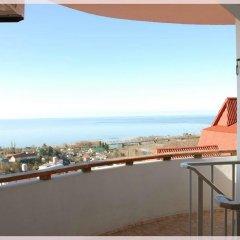 Гостиница Korall Pansionat в Сочи отзывы, цены и фото номеров - забронировать гостиницу Korall Pansionat онлайн балкон