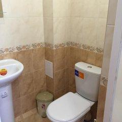 Гостиница Guest House Tango в Анапе отзывы, цены и фото номеров - забронировать гостиницу Guest House Tango онлайн Анапа ванная