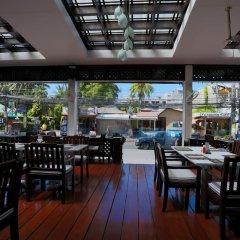 Отель Days Inn by Wyndham Patong Beach Phuket питание фото 2