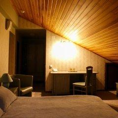Hotel Chalet 4* Стандартный номер с различными типами кроватей