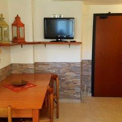 Отель Residence La Villetta Римини удобства в номере фото 2