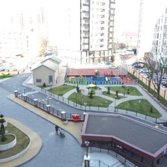 Гостиница Golfstream Odessa Одесса