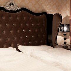 Hotel Viktoria 3* Люкс с различными типами кроватей фото 8