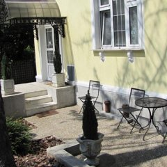 Отель Plaza Hostel Belgrade Сербия, Белград - отзывы, цены и фото номеров - забронировать отель Plaza Hostel Belgrade онлайн фото 3