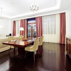 Отель Корпоративный Центр Сбербанка 5* Представительский люкс фото 2