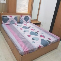 Отель Luxury Inn Апартаменты с различными типами кроватей фото 27