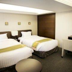 Best Western Premier Seoul Garden Hotel 4* Номер Делюкс с 2 отдельными кроватями фото 2