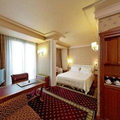 Hotel Capitol Milano 4* Стандартный номер с различными типами кроватей фото 3