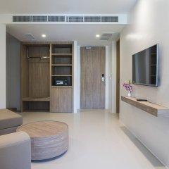 Отель Centra By Centara Phu Pano Resort Krabi 4* Улучшенный номер фото 4