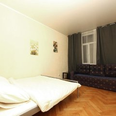 Гостиница Apartlux Novoarbatskaya Апартаменты с различными типами кроватей фото 7