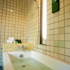 Отель Tanaosri Resort 3* Полулюкс с различными типами кроватей фото 12