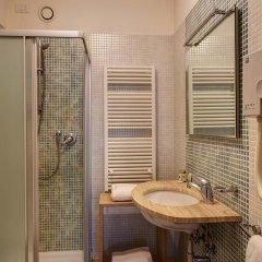 Отель ApartHotel Quadra Key 4* Апартаменты с различными типами кроватей фото 12
