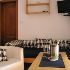 Отель Pension Paldus 3* Стандартный номер с различными типами кроватей