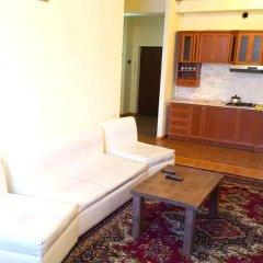 Апартаменты Rent in Yerevan - Apartments on Sakharov Square Апартаменты 2 отдельными кровати фото 5