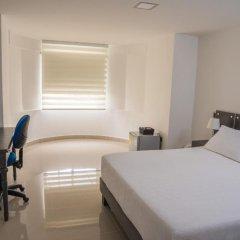 Отель Vizcaya Real Колумбия, Кали - отзывы, цены и фото номеров - забронировать отель Vizcaya Real онлайн комната для гостей фото 4