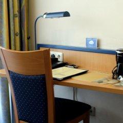 Hotel Wallis удобства в номере фото 2