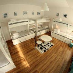 Sisters Lodge Hostel Сопот удобства в номере