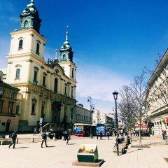 Отель HARENDA Варшава