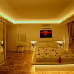 Отель Villa Tiger Exclusive by Akdenizvillam Патара комната для гостей фото 3