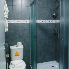 Гостиница NORD 2* Номер Комфорт с различными типами кроватей фото 11