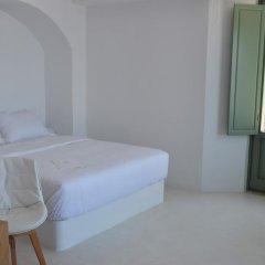 Отель Stefani Suites комната для гостей