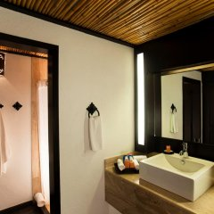 Bahia Hotel & Beach House 3* Номер Делюкс с разными типами кроватей фото 4