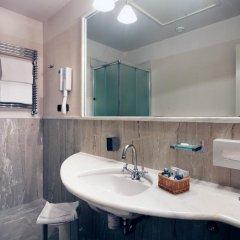 Hotel Delle Nazioni 4* Стандартный номер с различными типами кроватей фото 7
