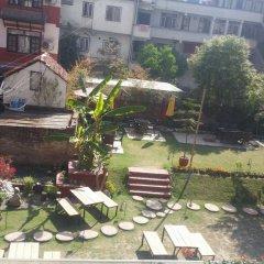 Отель Thamel Eco Resort Непал, Катманду - отзывы, цены и фото номеров - забронировать отель Thamel Eco Resort онлайн фото 11