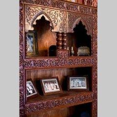 Отель 2 BR Charming Apartment Fes Марокко, Фес - отзывы, цены и фото номеров - забронировать отель 2 BR Charming Apartment Fes онлайн интерьер отеля