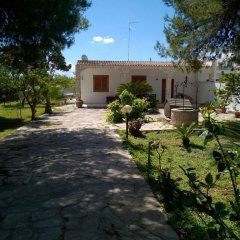 Отель Casa Battisti a San Cataldo Лечче фото 3