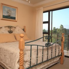 Отель Ilita Lodge 3* Люкс с различными типами кроватей