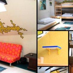 Pogo Hostel интерьер отеля фото 3