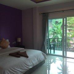 Baan Suan Ta Hotel 2* Стандартный номер с различными типами кроватей фото 2