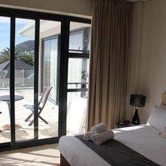 Grande Kloof Boutique Hotel 3* Номер Делюкс с различными типами кроватей фото 3