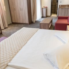 Calipso Hotel комната для гостей фото 5
