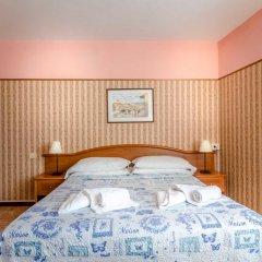 Отель Soggiorno Pitti 3* Стандартный номер с двуспальной кроватью (общая ванная комната) фото 12