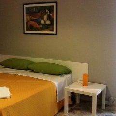 Отель B&B Cavour 124 Номер с общей ванной комнатой фото 8