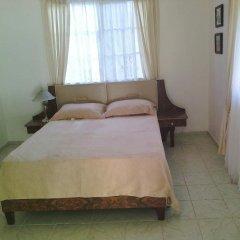 Отель Ginger Lily Ямайка, Порт Антонио - отзывы, цены и фото номеров - забронировать отель Ginger Lily онлайн комната для гостей фото 4