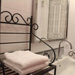 Отель Bigarò Конверсано ванная