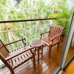 Отель Centre Point Sukhumvit 10 4* Люкс с различными типами кроватей фото 3
