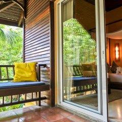 Отель Buri Rasa Village 4* Номер Делюкс с различными типами кроватей фото 2