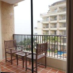 Отель Garden Cliff Resort and Spa 5* Номер Делюкс с различными типами кроватей фото 11