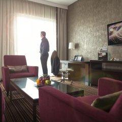 Отель Oryx Rotana 5* Люкс с различными типами кроватей фото 8