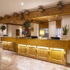Отель Europa -St. Moritz Швейцария, Санкт-Мориц - отзывы, цены и фото номеров - забронировать отель Europa -St. Moritz онлайн интерьер отеля