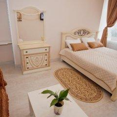 Мини-Отель Новый День Стандартный номер разные типы кроватей (общая ванная комната) фото 14