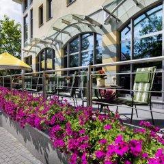 Hotel Haffner балкон