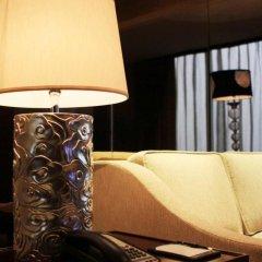 Vision Hotel 4* Представительский номер с различными типами кроватей фото 3