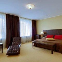 Гостиница Харьков 4* Студия разные типы кроватей