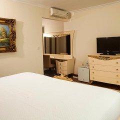 Отель Chik-Chik Namibe удобства в номере